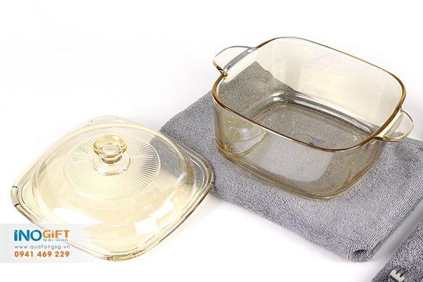 Tìm hiểu nồi sứ bếp từ và nồi gốm sứ bình thường khác nhau như thế nào ?