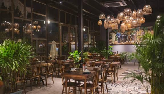 Địa chỉ nhà hàng, quán ăn bắc gần sân bay Tân Sơn Nhất