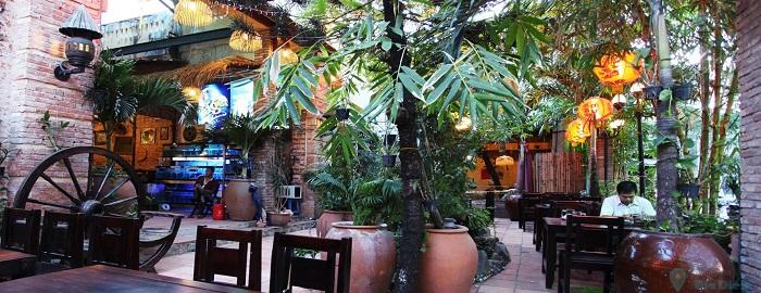 Review địa chỉ nhà hàng lãng mạn giá rẻ ở Sài Gòn