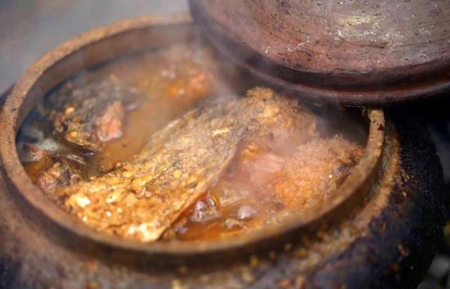 Cá kho tộ đặc sản làng vũ đại  - XEM NGAY công thức thực hiện chuẩn nhất